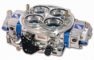 Quick Fuel Technology FX-4711-A QFX Series Carburetor