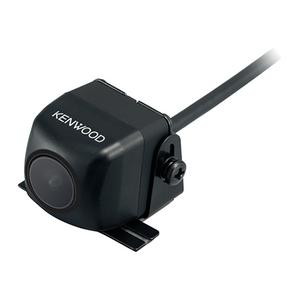Kenwood CMOS-230 Rear View Backup Camera Wide Angle with Universal Mounting