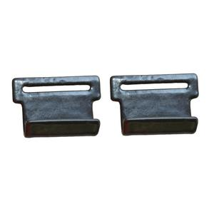 Rightline Gear 100605 Saddlebag Car Clips