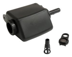 Crown Automotive 52003130 Power Steering Reservoir Fits 87-90 Cherokee