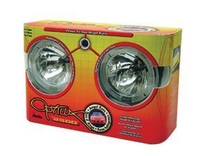 Hella H71010451 Optilux Model 2500 Angel Eye Driving Lamp Kit