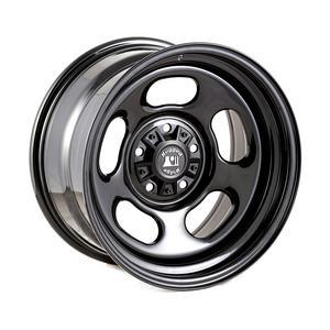 Rugged Ridge 15500.78 Steel Wheel Fits 07-18 Wrangler Wrangler (JK)