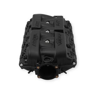 MSD Ignition 27013 Atomic Airforce Intake Manifold Fits 06-14 Camaro Corvette