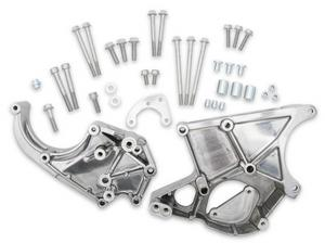 Holley Performance 20-132P Accessory Drive Bracket
