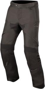 Alpinestars Adult Motorcycle Waterproof Pants Hyper Drystar Black 5XL