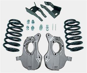 MaxTrac Suspension KS331523 Lowering Kit