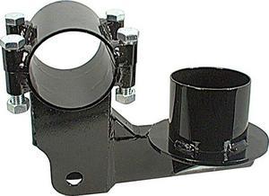 Allstar Performance Clamp-On Lower Trailing Arm Bracket P/N 60140