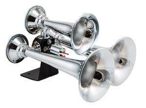 Kleinn Air Horns 500 ABS Triple Air Horn