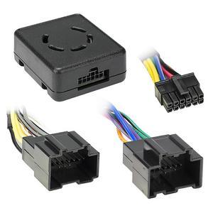 Metra LC-GMRC-LAN-01 LC-GMRC-LAN Interface