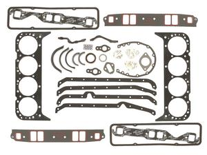Mr. Gasket 5991 Ultra Seal Performance Overhaul Gasket Kit
