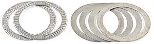QA1 Shock Thrust Bearing and Washer Kit P/N 7888-109
