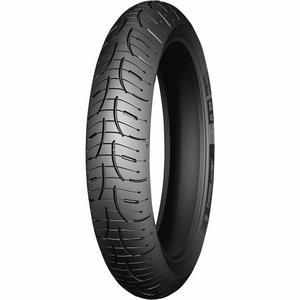 Michelin 82353 Pilot Road 4 GT Front Tire - 120/70ZR17