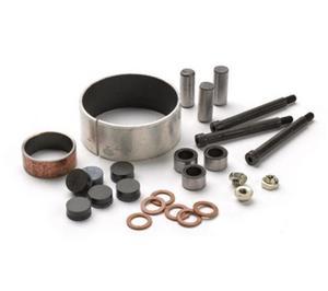 EPI CX400004 Complete Drive (Primary) Clutch Rebuild Kit for Polaris