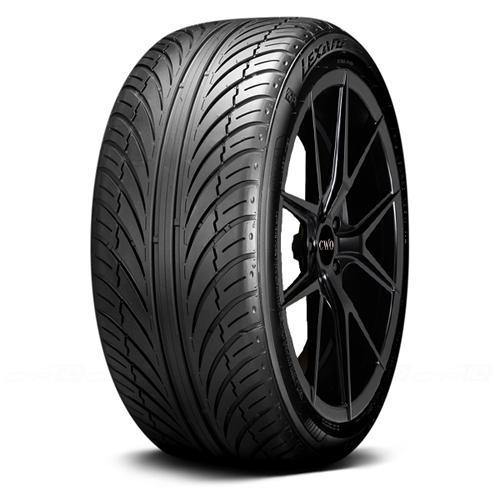 4-225/30ZR22 Lexani LX-Seven 87W XL Tires