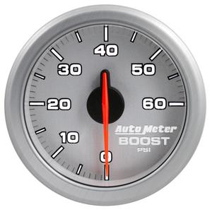 AutoMeter 9160-UL AirDrive Boost Gauge