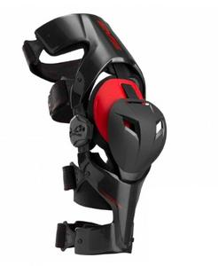 EVS Adult MX ATV Carbon Web Pro Knee Brace Right S
