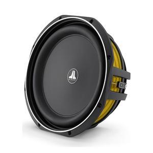 "JL Audio 12TW1-4 12"" Thin Car Subwoofer 600W 4-Ohm Shallow Mount"