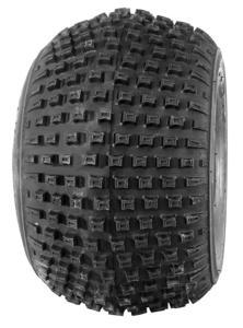CST TM00570100 C829 Front/Rear Tire - 20x7x8
