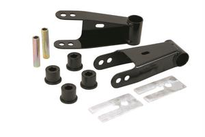 Ford Racing M-3000-G Lowering Kit Fits 04-09 F-150