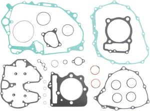 QuadBoss ATV Complete Gasket Kit With Oil Seals 811894