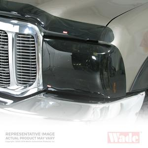 Westin 72-34276 Wade Head Light Cover Fits 94-02 Ram 1500 Ram 2500 Ram 3500