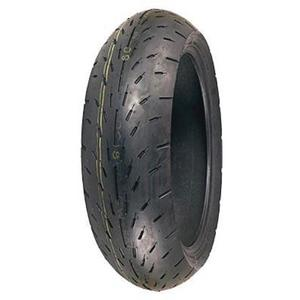 Shinko ULTRA SOFT 87-4008U 003 Stealth Rear Tire - 190/50ZR17 - Ultra-Soft
