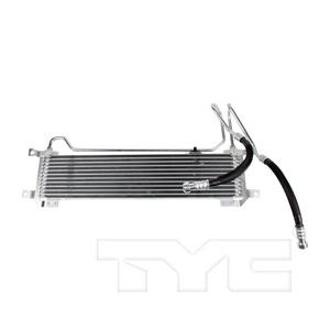 TYC 19057 Transmission Oil Cooler (19057)