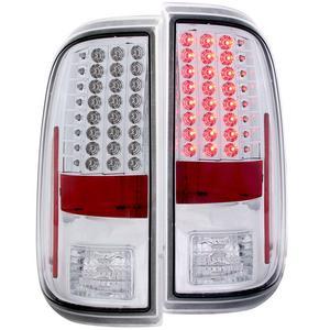 Anzo USA 311128 Tail Light Assembly