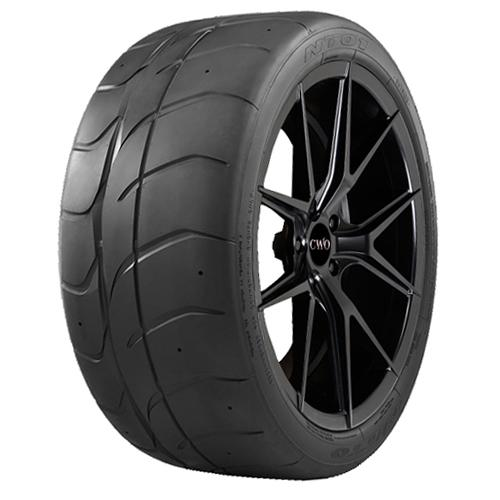 4-255/40ZR20 R20 Nitto NT-01 97Z BSW Tires