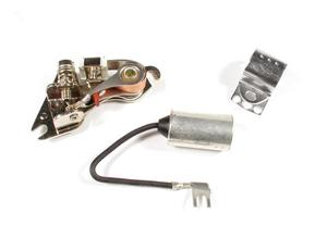 ACCEL 8101ACC Contact And Condenser Kit