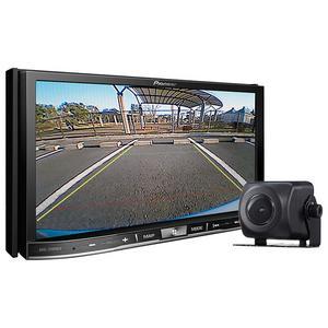 "Pioneer AVIC-7201NEX 7"" Navigation Receiver Apple CarPlay & ND-BC8 Backup Camera"