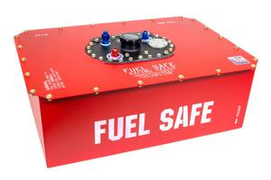 FUEL SAFE Pro Cell 15 gal Red Fuel Cell and Can P/N PC115