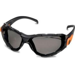 Elvex GG-40G-AF Go-Specs Safety Glasses - Gray Anti-Fog Lens