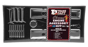 Trans-Dapt Performance Products 3041 Engine Dress Up Kit