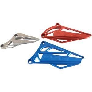 Powerstands Racing 03-04153-24 Case Saver/Sprocket Cover Kit - Red