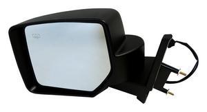 Crown Automotive 5155459AK Door Mirror Fits 11-15 Patriot
