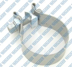 Dynomax 36442 Walker Exhaust Band Clamp