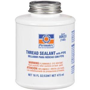 Thread Sealant with Teflon®, 16 oz. can (80633)