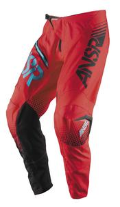Answer Syncron Pants (2017) Red/Teal (Red, 40)