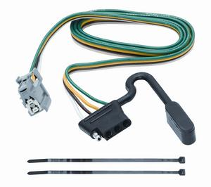 Tow Ready 118264 Replacement  Tow Package Wiring Harness 10-13 Equinox Terrain