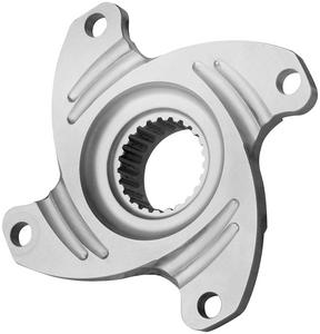 Dura Blue Inc 72SP Sprocket Hub - Aluminum