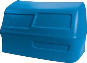 Allstar Performance Monte Carlo SS Blue Plastic Driver Side Nose P/N 23028L
