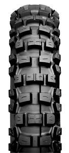 IRC T10259 iX-05H Rear Tire - 90/100-16