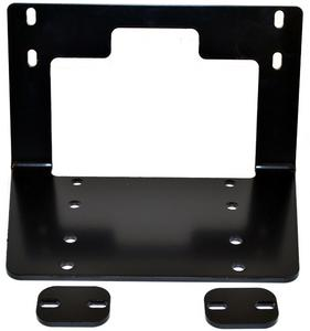 Warn 63945 ATV Winch Mounting System Fits YFM400A Kodiak YFM450F Kodiak Auto 4x4