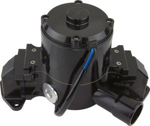 CVR PERFORMANCE Small Block Ford Black Electric Water Pump P/N 8502BK