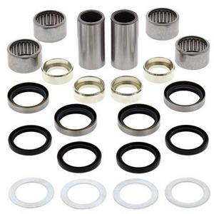 All Balls Racing Motorcycle Swingarm Bearing Swing Arm Kit 28-1179