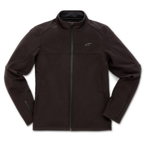 Alpinestars Sector Evo Jacket (Black, Medium)