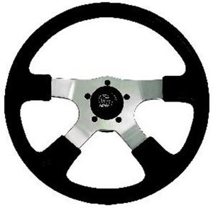 Grant 1108 GT Rally Steering Wheel