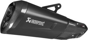 Akrapovic Slip On Titanium/Carbon Muffler Exhaust For BMW S 1000 XR 2015