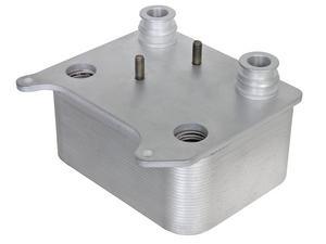 aFe Power 46-80001 BladeRunner Oil Cooler